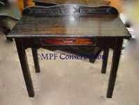 Imperial Monterey Library Table