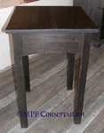 IMPERIAL MONTEREY TWO SIDE TABLES