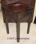 Imperial Monterey Side Tables
