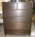 IMPERIAL MONTEREY TALL CHEST