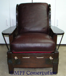 IMPERIAL WINGBACK CHAIR