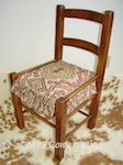 Mason Monterey Ladder-back Chair
