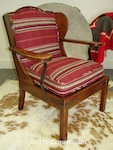 MASON MONTEREY CHAIR
